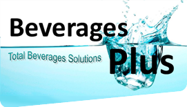 Beverages Plus Logo
